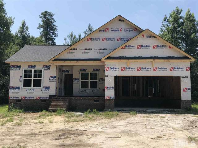 32 Tan Oak Drive, Selma, NC 27576 (#2395140) :: RE/MAX Real Estate Service