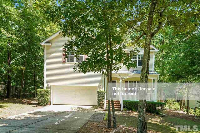 178 River Hills Drive, Clayton, NC 27527 (#2395161) :: Realty One Group Greener Side