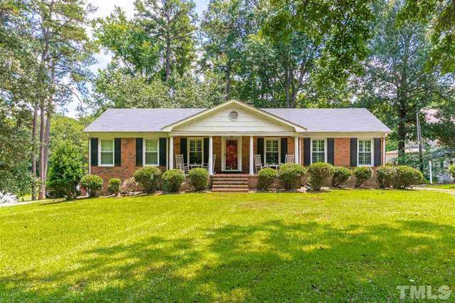 3585 Nc 42 Highway, Clayton, NC 27520 (#2395216) :: Raleigh Cary Realty