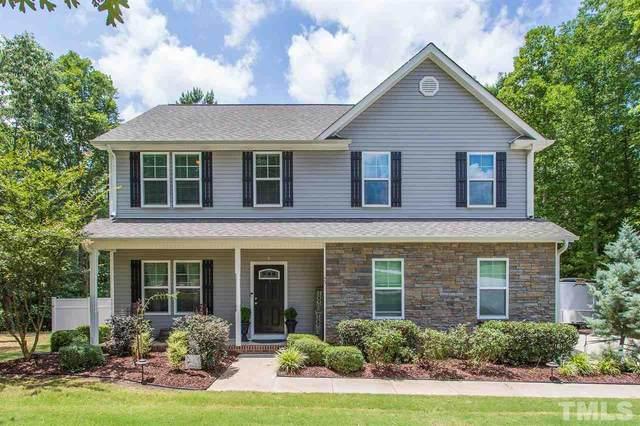 45 Lexington Avenue, Zebulon, NC 27597 (#2395267) :: Raleigh Cary Realty