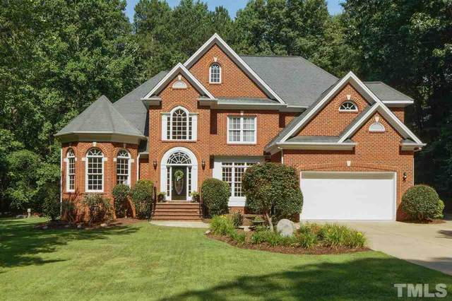 5656 Normanshire Drive, Raleigh, NC 27606 (#2395271) :: Bright Ideas Realty