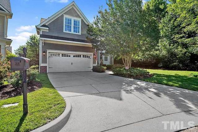 117 Bancroft Brook Drive, Cary, NC 27519 (#2395281) :: The Perry Group