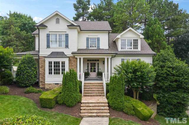 1028 Hidden Jewel Lane, Wake Forest, NC 27587 (#2395325) :: Realty One Group Greener Side