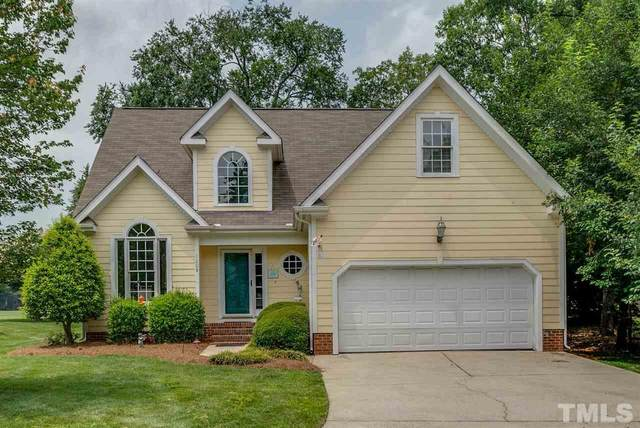 1008 Turnberry Lane, Clayton, NC 27520 (MLS #2395334) :: The Oceanaire Realty