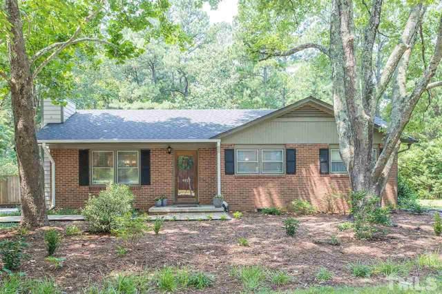 4802 Revere Road, Durham, NC 27713 (#2395385) :: Dogwood Properties