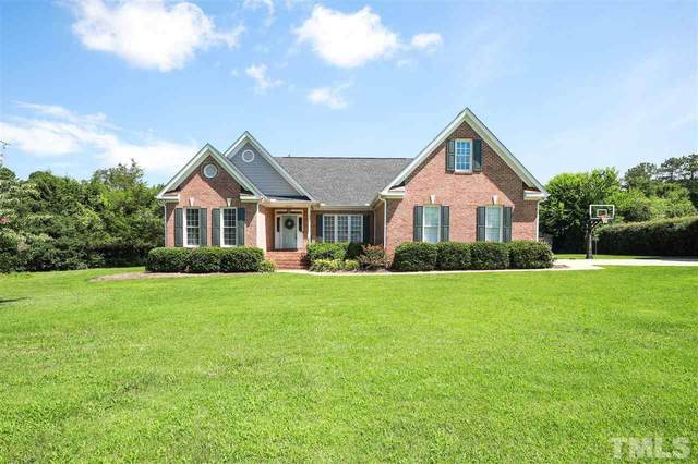 9029 Pleasant Meadow Drive, Raleigh, NC 27615 (#2395487) :: The Jim Allen Group