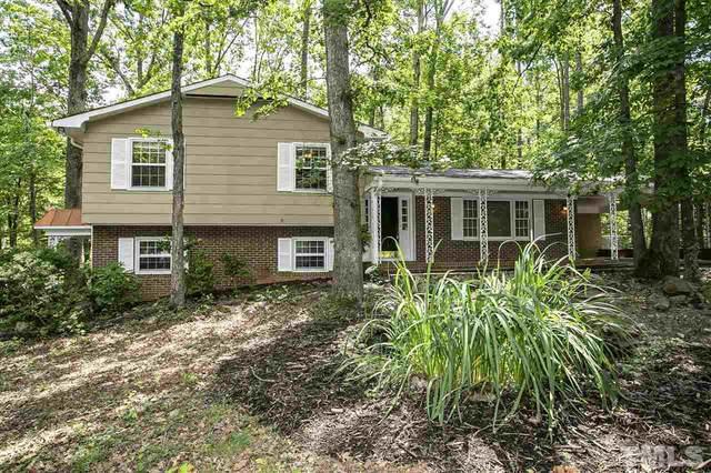 117 Dixie Drive, Chapel Hill, NC 27514 (#2395539) :: Dogwood Properties