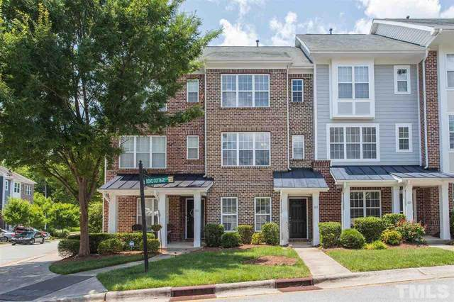103 Dove Cottage Lane, Cary, NC 27519 (MLS #2395546) :: The Oceanaire Realty