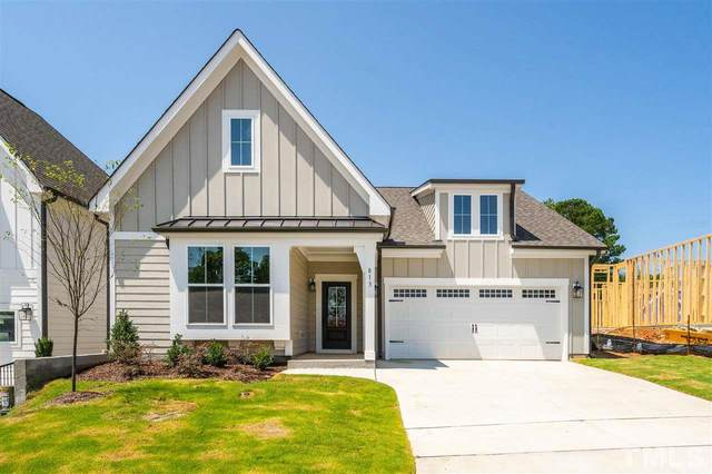TBD2 Dozier Way, Cary, NC 27518 (#2395550) :: Triangle Top Choice Realty, LLC