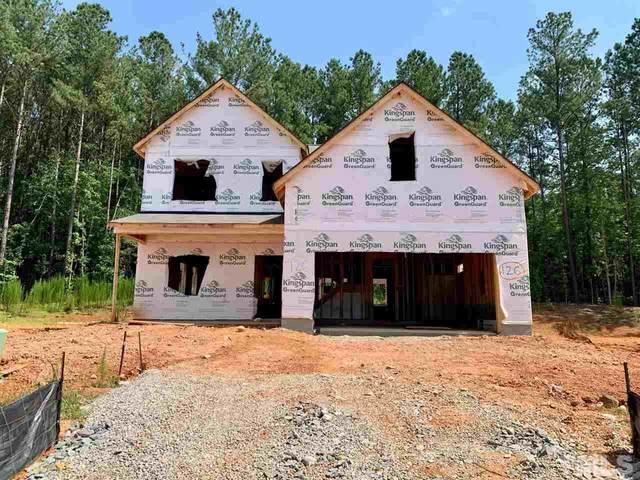 194 Sposato Lane 126 Millie, Clayton, NC 27527 (#2395593) :: Bright Ideas Realty