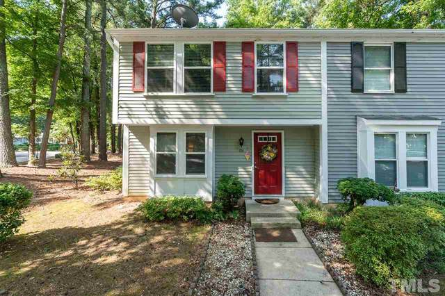 116 Taylors Pond Drive, Cary, NC 27513 (#2395599) :: The Perry Group