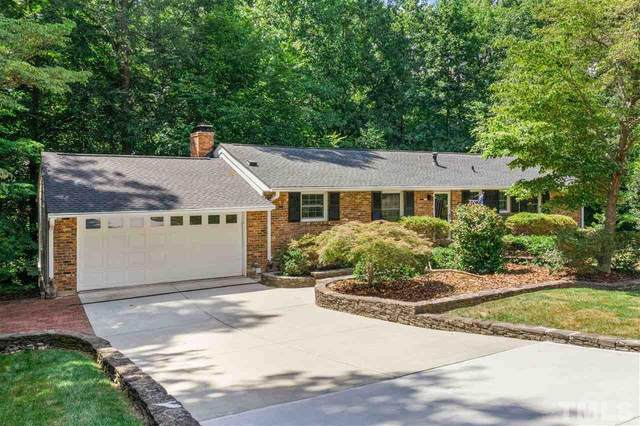 4013 Balsam Drive, Raleigh, NC 27612 (MLS #2395639) :: EXIT Realty Preferred