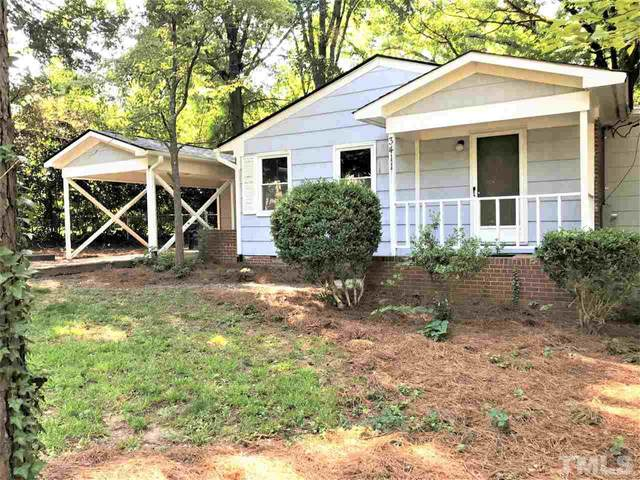 3411 Octavia Street, Raleigh, NC 27606 (#2395705) :: The Perry Group