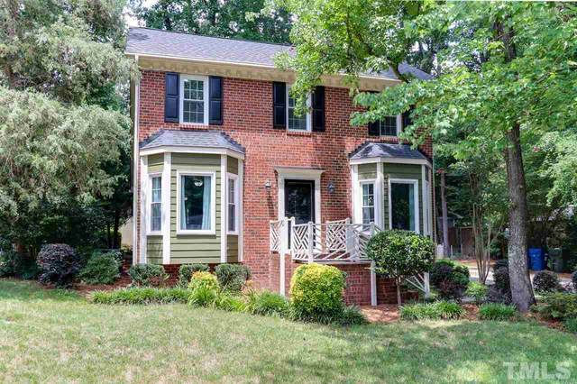 4708 Lancashire Drive, Raleigh, NC 27613 (#2395777) :: Realty One Group Greener Side