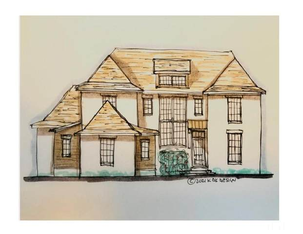 2720 St Marys Street, Raleigh, NC 27609 (#2395781) :: Southern Realty Group