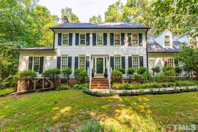 5652 Normanshire Drive, Raleigh, NC 27606 (#2395860) :: Bright Ideas Realty