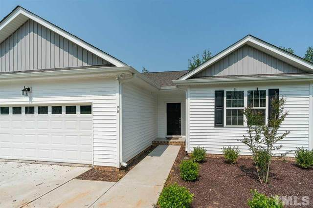 98 Patrons Court, Middlesex, NC 27557 (#2395917) :: The Jim Allen Group