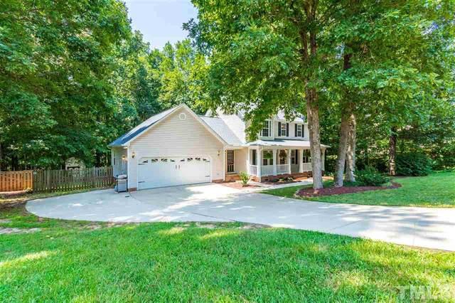 456 Travel Lite Drive, Raleigh, NC 27603 (#2396104) :: Scott Korbin Team