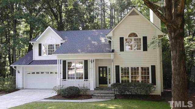202 Oxford Hills Drive, Chapel Hill, NC 27514 (#2396127) :: The Jim Allen Group
