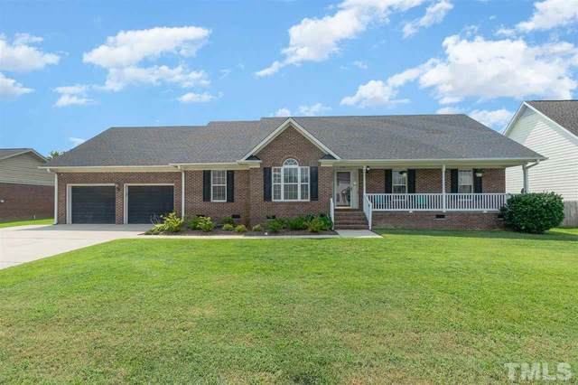1150 Hallberry Drive, Fayetteville, NC 28314 (#2396183) :: The Jim Allen Group