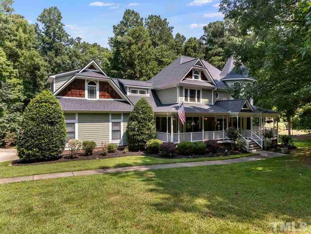 103 Picturesque Lane, Cary, NC 27519 (#2396205) :: Southern Realty Group