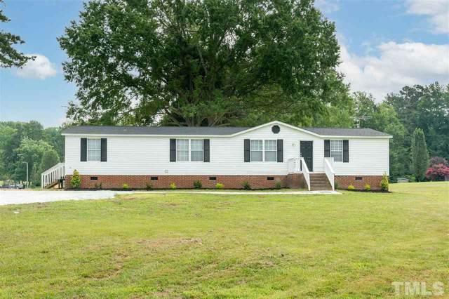 5451 Burlington Road, Roxboro, NC 27574 (#2396215) :: Real Estate By Design