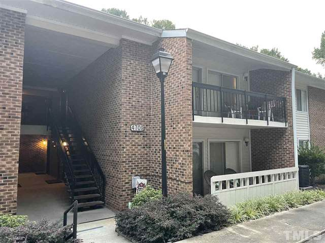 4709 Edwards Mill Road E C, Raleigh, NC 27612 (#2396317) :: Scott Korbin Team