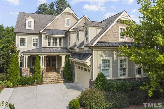 3709 Rolston Drive, Raleigh, NC 27609 (#2396377) :: Dogwood Properties
