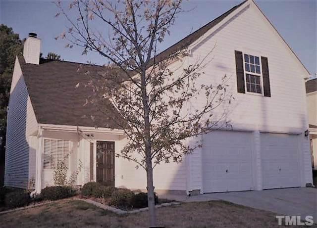 2508 Dracena Drive, Raleigh, NC 27610 (#2396410) :: The Beth Hines Team