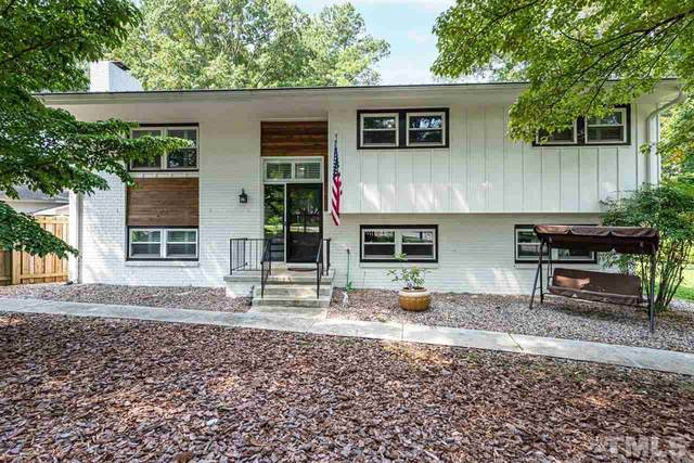 3525 Huntleigh Drive, Raleigh, NC 27604 (#2396424) :: Realty One Group Greener Side
