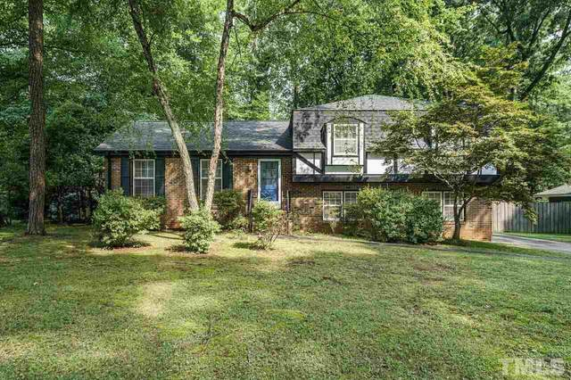1226 Sturdivant Drive, Cary, NC 27511 (#2396506) :: The Perry Group