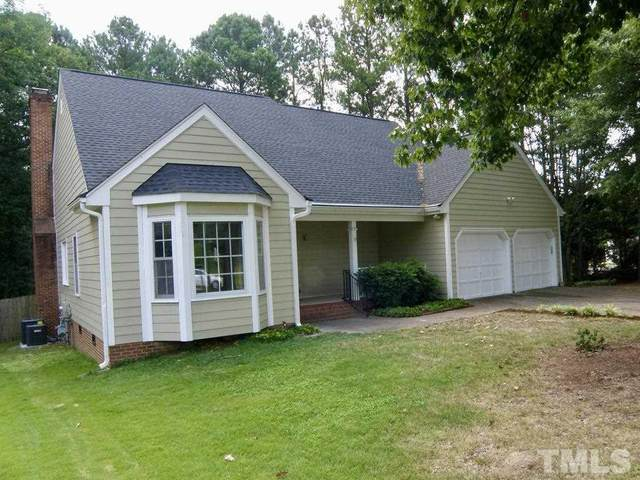 100 Marquette Drive, Cary, NC 27513 (MLS #2396562) :: On Point Realty