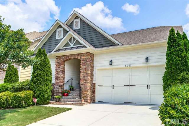 5041 Audreystone Drive, Cary, NC 27518 (#2396575) :: Marti Hampton Team brokered by eXp Realty