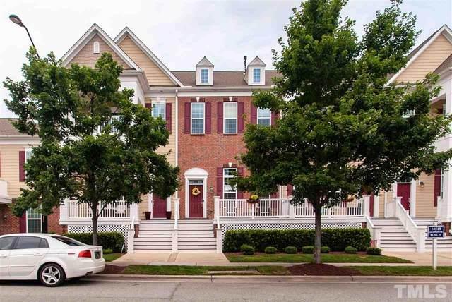 10510 Sablewood Drive #109, Raleigh, NC 27617 (#2396702) :: The Beth Hines Team