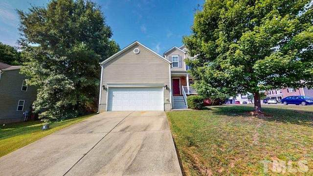 127 Chadford Place, Clayton, NC 27520 (#2396760) :: Marti Hampton Team brokered by eXp Realty