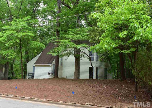 3404 Swift Drive, Raleigh, NC 27606 (#2396828) :: Raleigh Cary Realty