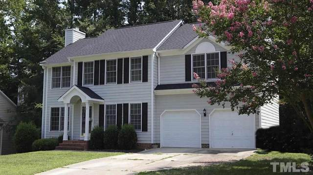 2 Woodcliff Circle, Durham, NC 27712 (MLS #2396841) :: On Point Realty