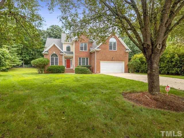 802 East Oak Drive, Durham, NC 27705 (#2396874) :: Kim Mann Team