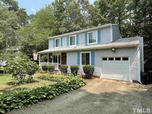 102 Wesker Circle, Durham, NC 27703 (#2396901) :: Realty One Group Greener Side