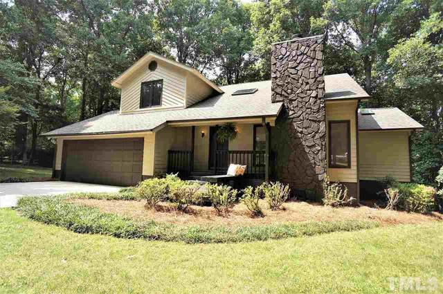 10605 Bent Twig Drive, Raleigh, NC 27613 (#2396957) :: The Perry Group