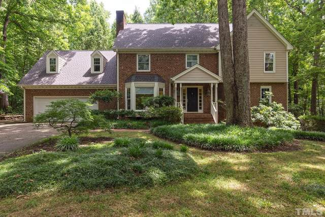 2301 Valley Forge Drive, Raleigh, NC 27615 (#2396976) :: The Helbert Team