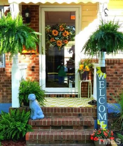 315 S George Street, Benson, NC 27504 (#2397090) :: Raleigh Cary Realty