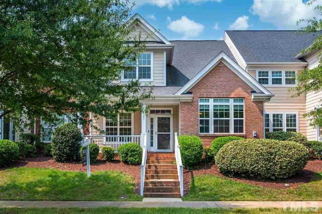 665 Democracy Street, Raleigh, NC 27603 (#2397097) :: Triangle Top Choice Realty, LLC