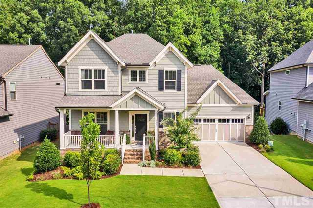 448 Young Landing Court, Cary, NC 27513 (#2397125) :: The Beth Hines Team
