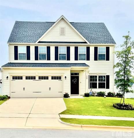 120 Indigo Dusk Way, Raleigh, NC 27603 (#2397189) :: RE/MAX Real Estate Service