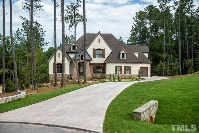2124 Camber Drive, Wake Forest, NC 27587 (#2397194) :: Raleigh Cary Realty