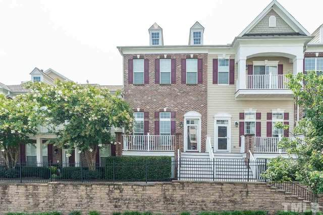 9221 Calabria Drive #116, Raleigh, NC 27617 (#2397196) :: Marti Hampton Team brokered by eXp Realty