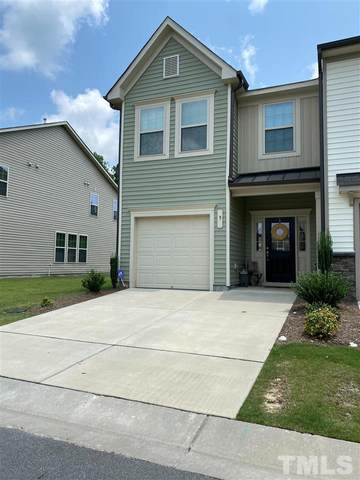 5 S Hedgewick Drive, Clayton, NC 27527 (#2397215) :: Kim Mann Team