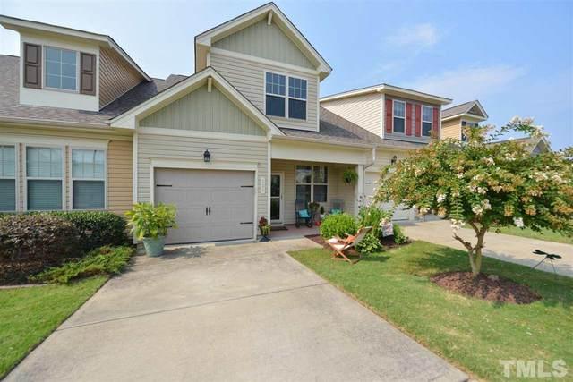 225 Crosby Lane, Garner, NC 27529 (#2397293) :: Raleigh Cary Realty