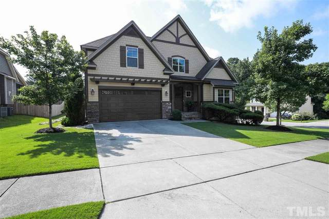 1600 Gracie Girl Way, Wake Forest, NC 27587 (#2397316) :: Marti Hampton Team brokered by eXp Realty